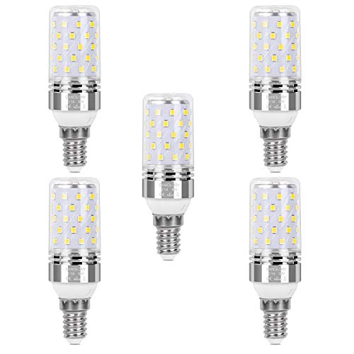 Top 10 Led E14 Kaltweiß 9w Led Lampen Novolisa