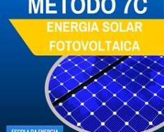 Curso Energia Solar Fotovoltaica Método 7C
