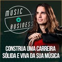 Curso Music Business Kiko Loureiro: sonho de viver de música