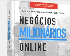 Negocios Milionarios Online
