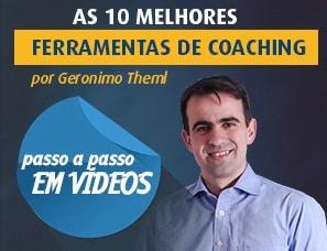 Programa Ferramentas de Coaching: Mais confiança e segurança para atuar como Coach Profissional