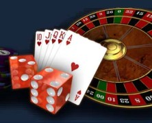 Casino Gambling Approved