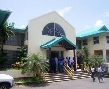 Republic Bank Assists 12 TAMCC Students
