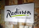Radisson-Sign