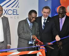 Axcel Finance to Strengthen Grenada's 'New Economy'