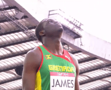 Congratulations Kirani James