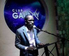 Waggy-T Opens Club Galaxy