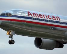 AA Daily Flights From December