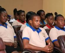 New Imani Programme Graduates 50