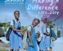 The Sandals Foundation 2nd Annual Report