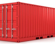 Container Seized Due to False Declaration
