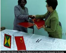 China Visa Waiver Agreement Signed