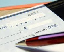 Public Assistance Payments – Parish of St George