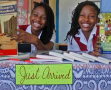 Great New Books Coming to Grenada