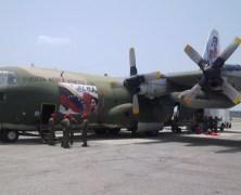 Venezuela's Aid to Dominica