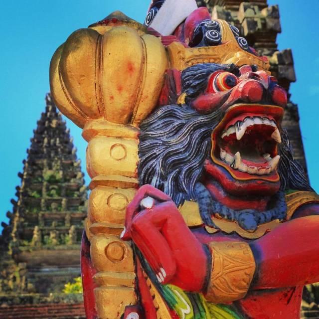 Contrastes et couleurs  Bali loveindonesia Bali
