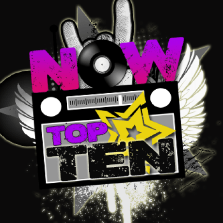 Now Top Ten 09122013
