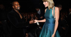 #NowNews Taylor Swift grabaría a dueto con Kanye West