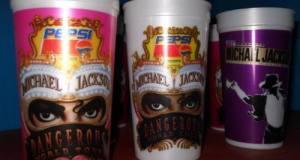 #Retro ¿Conociste los famosos cilindros de Michael Jackson?