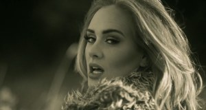 #NowNews; Adele, Artista del Año 2015