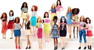 #Curiosidades : ¡ Barbie cumple 57 años !