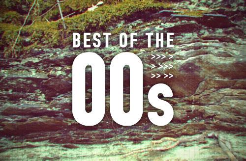 #Retro: Las 10 canciones que marcaron la primera década del 2000