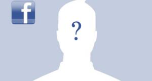 Top 10: ¿ Qué revela realmente tu foto de perfil de facebook ?