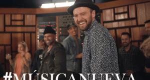 #MúsicaNueva ¡ Mira el nuevo tema pegajoso de Justin Timberlake ! (+VIDEO)