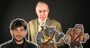 "#Cine: Habla Ricardo Hill sobre el doblaje de ""Werevertumorro"" en Tortugas Ninja 2"