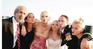 #LoMásViral: ¡Taylor Swift en la boda de una fan!