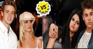 #Especial: 5 Parejas famosas de los 90s vs parejas famosas actuales