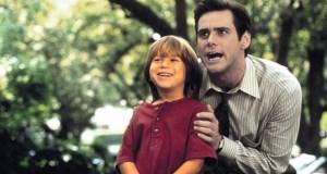 """#Retro Mira como luce actualmente el niño de la película """" Mentiroso Mentiroso """""""