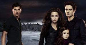"""#Cine: Es probable una nueva entrega de """" Twilight """""""