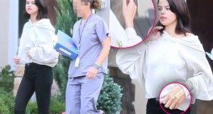 #NowNews: Preocupa la salud de Selena Gomez por parte de familiares