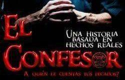 """Sótano Foro presenta: """" El confesor """", una obra totalmente escalofríante"""