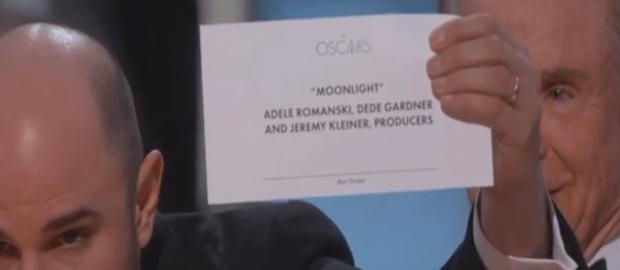 """#NowNews: ¡Devuelven """"La La La"""" estatuilla por error histórico en los Oscares 2017!"""