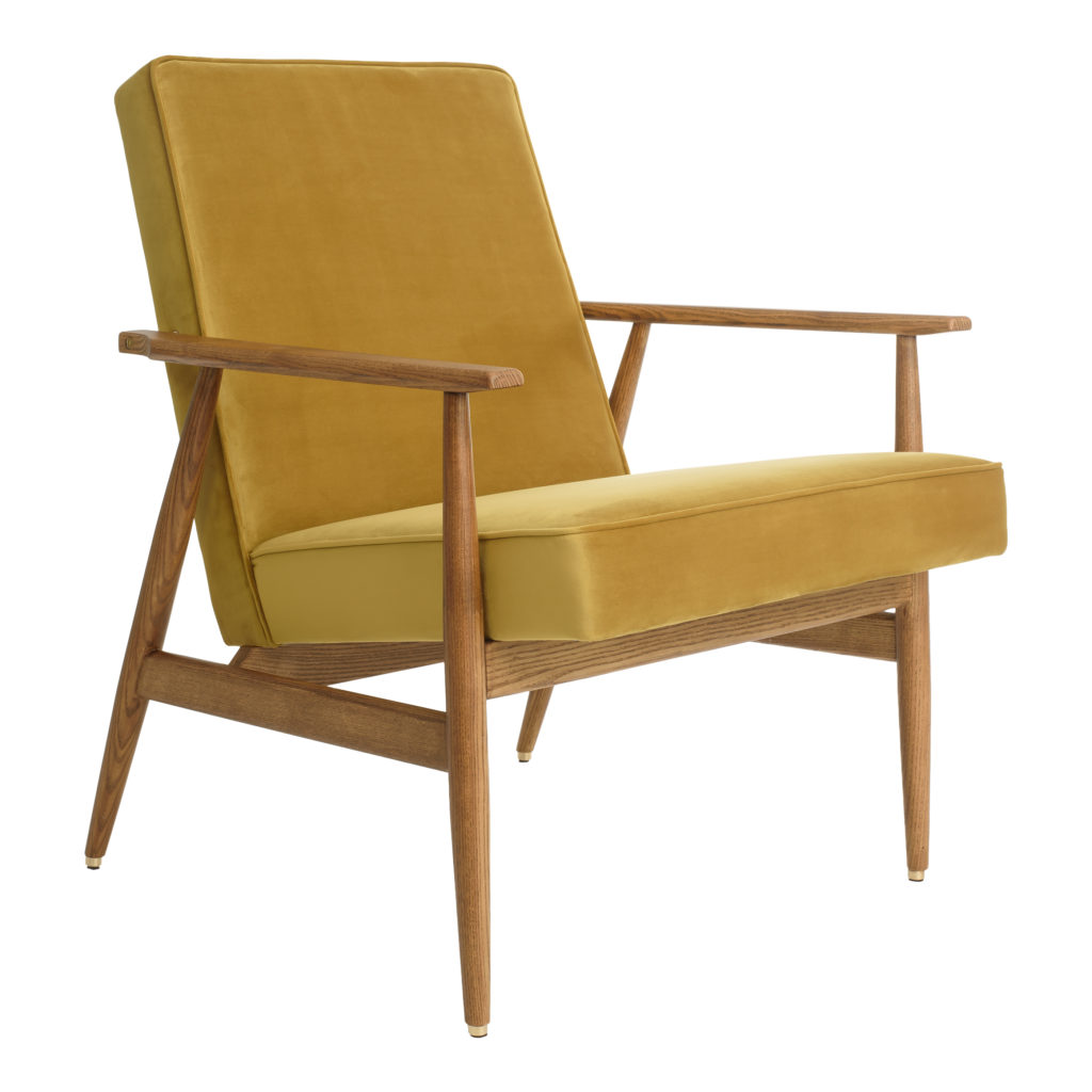 Sessel Synonym Lounge Chair Fox Velvet No Wódka Online Shop
