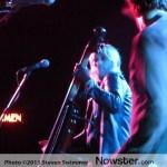 Chris Wyse & Jason Achilles Mezilis, Owl Live at the Roxy