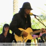 Sixto Rodriguez (Searching for Sugar Man), Gobi Stage