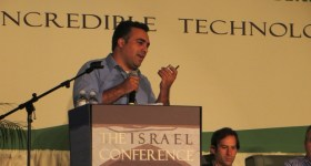 Wonder Voice Mobile - Gal Melamed, Founder and CEO