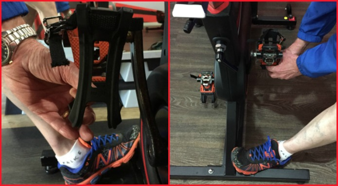 5 Steps To Remove Wattbike Pedal Cages
