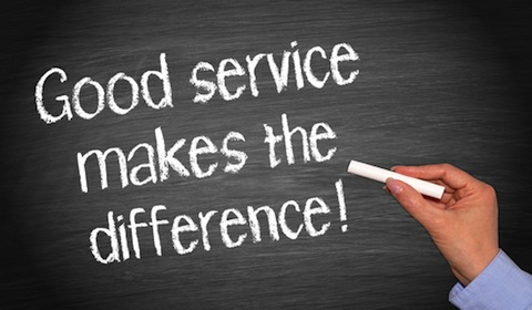 HOW TO GIVE GREAT CUSTOMER SERVICE - PART 1 POLICIES - Nozey Parkers