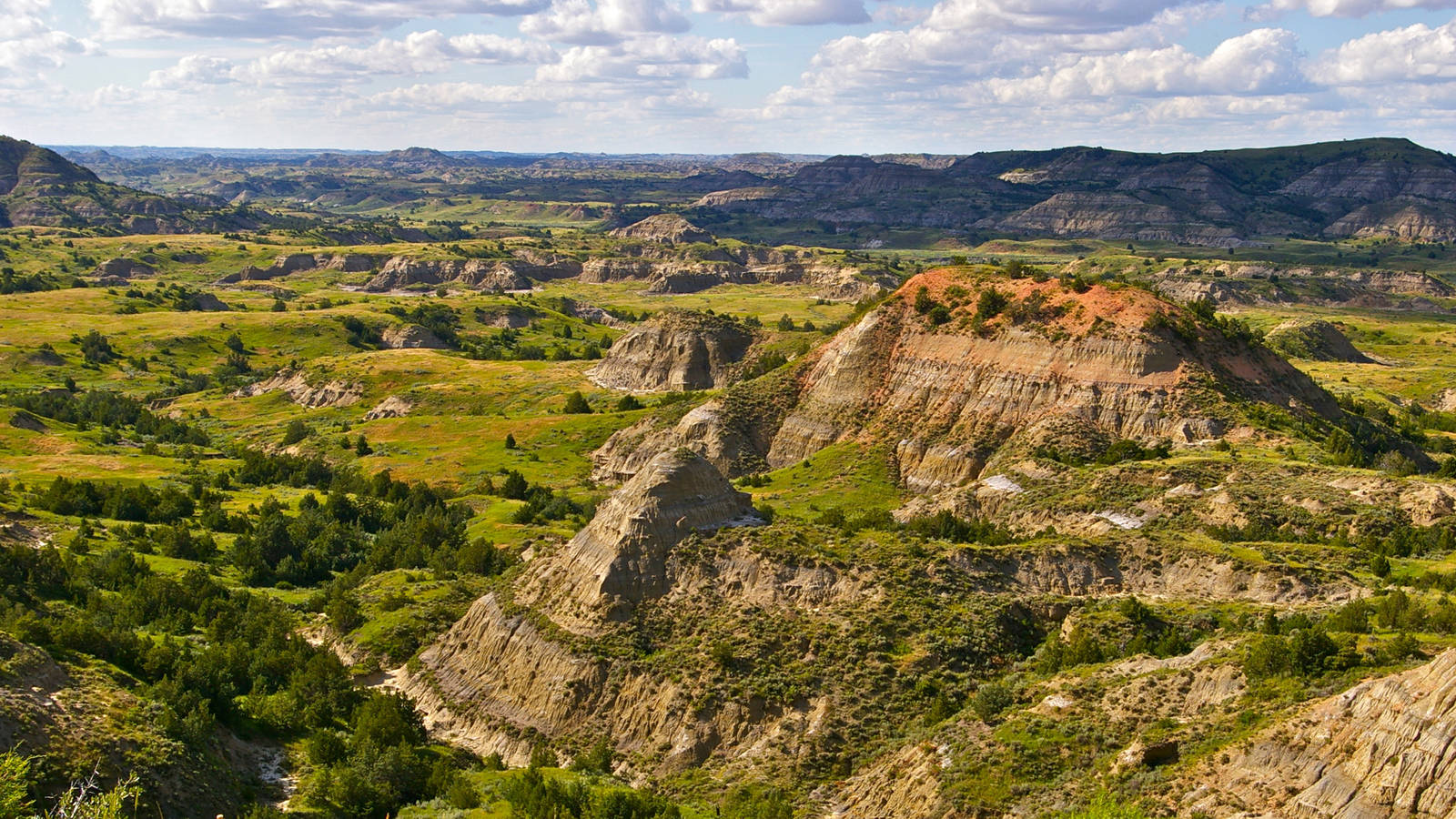 Sioux Falls Wallpaper Proposed Oil Refinery Threatens Theodore Roosevelt