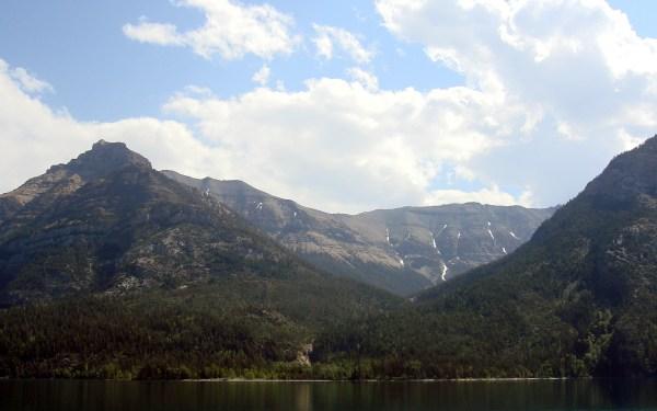 12 - mountains