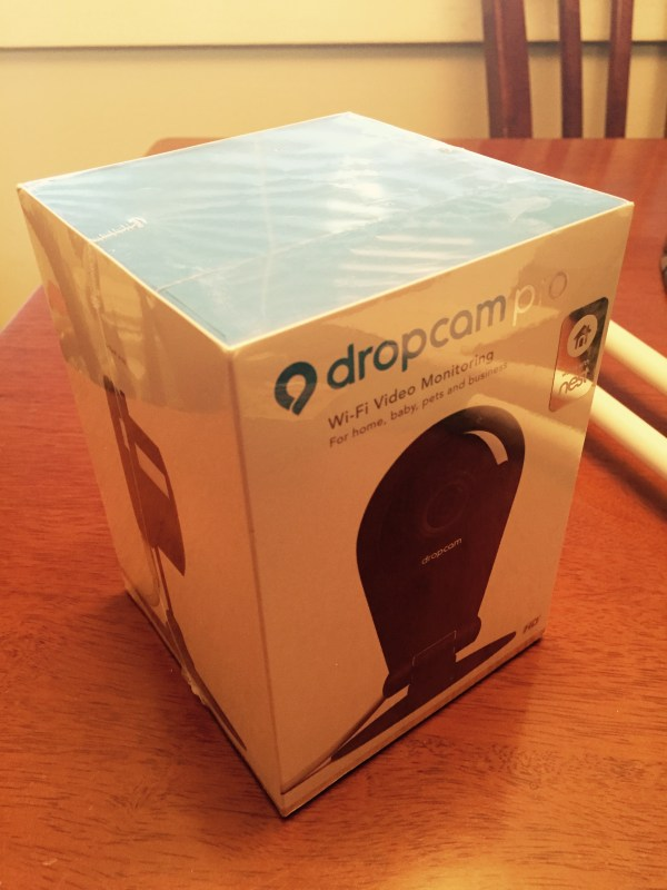 They also gave me free Dropcam cloud recording on my original Dropcam!