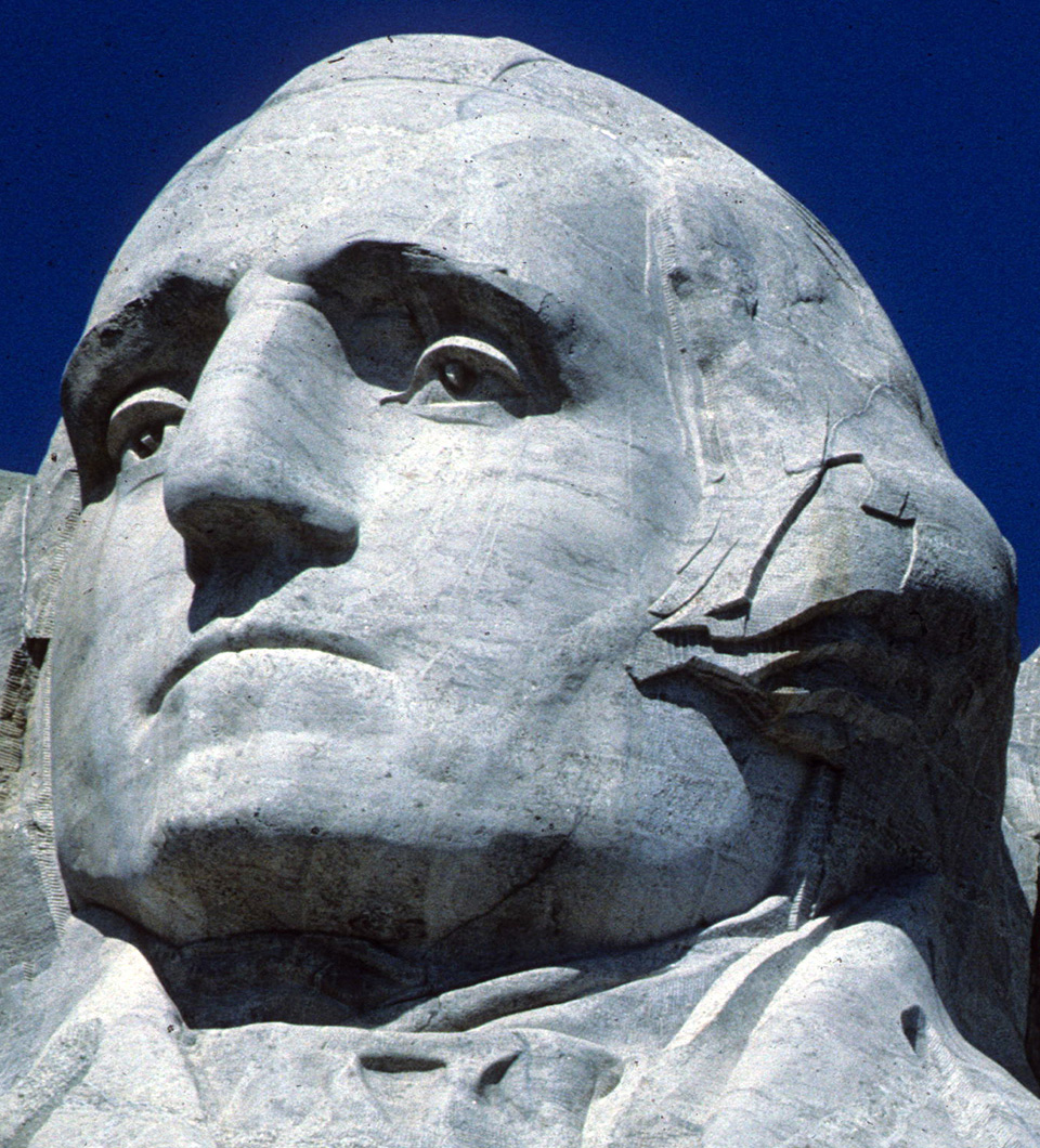 Go Global Trip Why These Four Presidents Mount Rushmore National