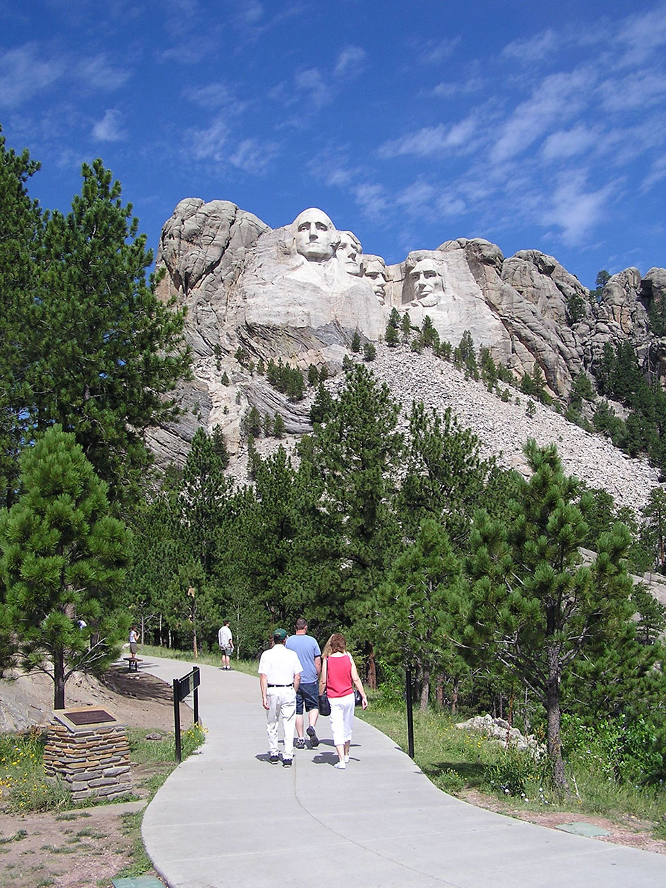 Go Global Trip Things To Do Mount Rushmore National Memorial U S
