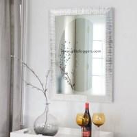 fog free mirror for shower | nrgmirrordefoggers