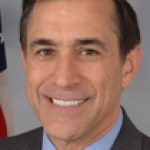 Rep. Darrell Issa (R-CA 49th District) House Government Oversight Committee Chairman