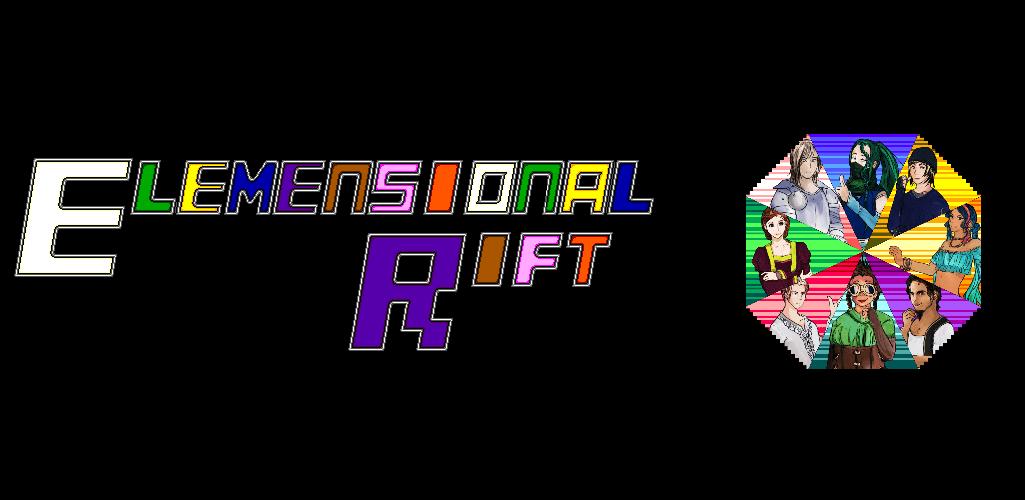 Elemensional Rift unveiled